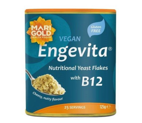 Engevita Savoury Yeast Condiment with B12